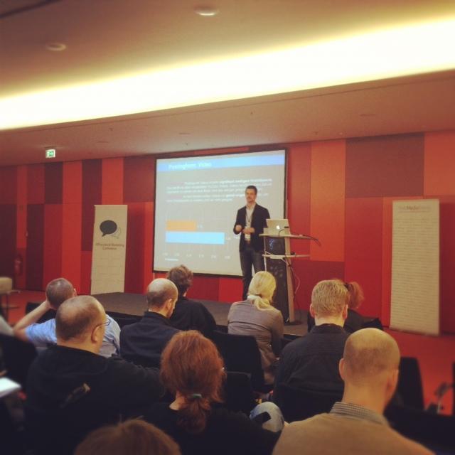 Facebook Content – Welche Inhalte funktionieren und was wir daraus lernen können. @ AllFacebook Marketing Conference