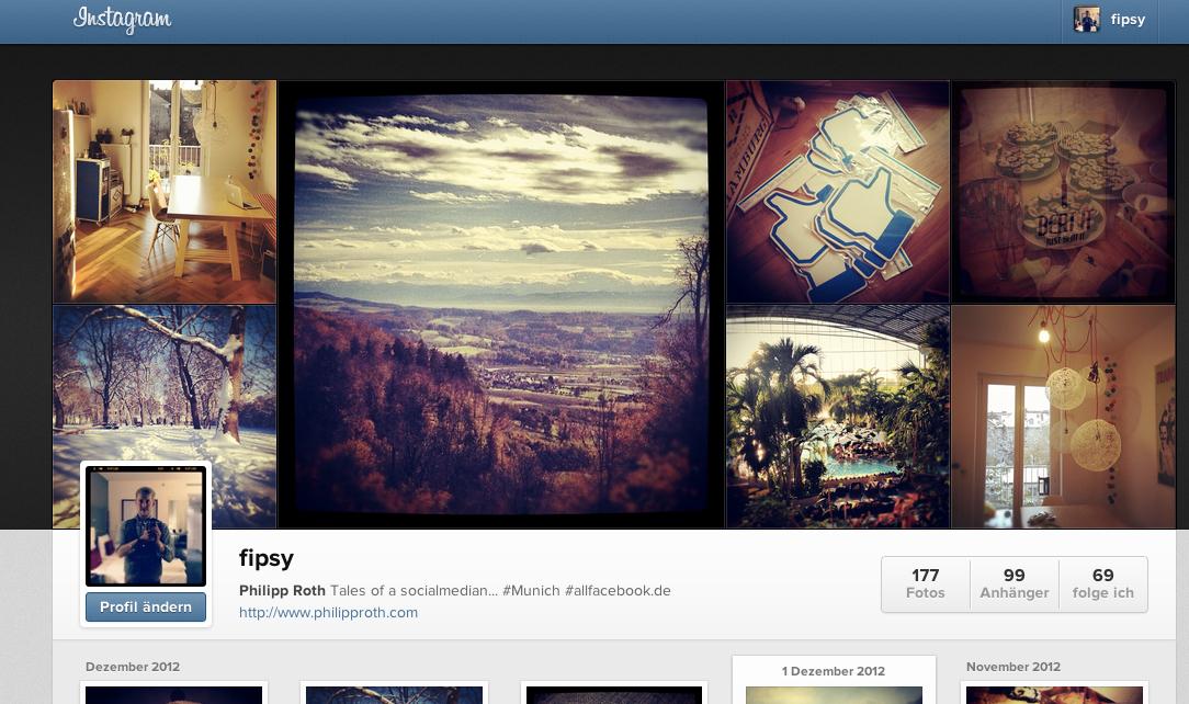 """Die neuen Instagram AGB ein Skandal? Nicht wirklich… denn es werden keine Fotos """"verkauft"""""""