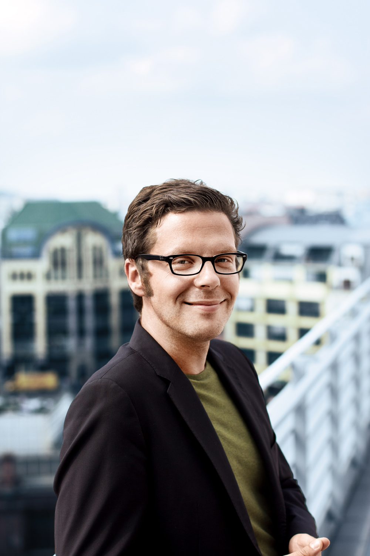 Speaker: Gerald Hensel – Anleitung zum Unglücklichsein @AllFacebook Marketing Conference