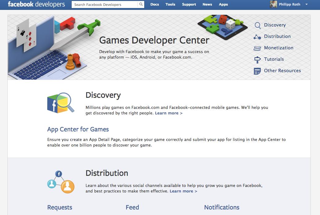 Jeder vierte Nutzer zockt: 250 Millionen Menschen spielen jeden Monat Spiele auf Facebook