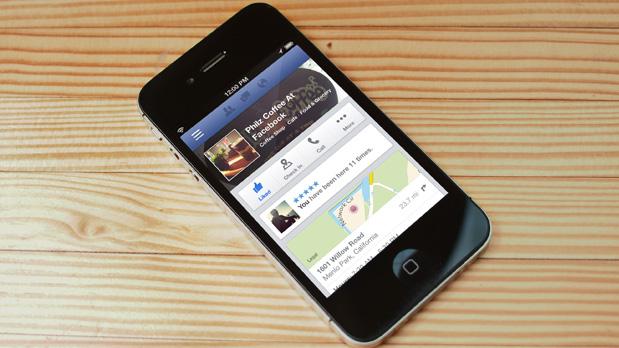 Facebook Pages: Komplettes Redesign der mobilen Ansicht mit klarem Fokus auf Interaktionen