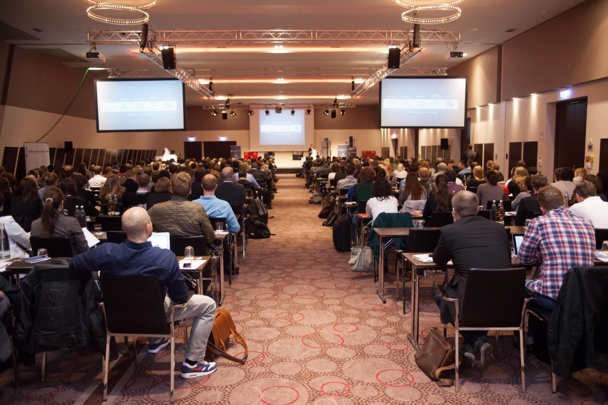 Allfacebook Marketing Conference München 2013: Rückblick und Beiträge