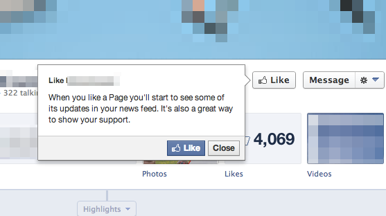 Bald mehr Fans auf Facebook-Seiten? Facebook testet vermehrt kostenlose Features, die genau dies ermöglichen.