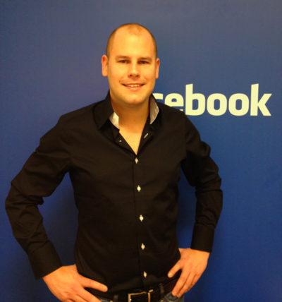 Interview: Arne Henne von Facebook zu den Möglichkeiten von Facebook für kleine Unternehmen