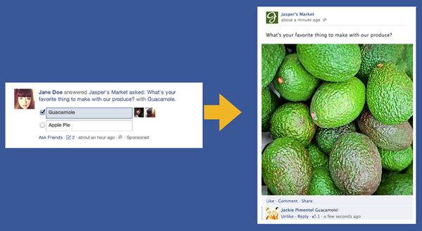 Aus für Facebook Offers und Facebook Questions