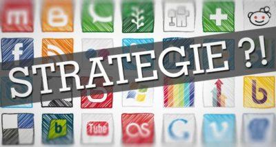 Warum eine Social Media Strategie so wichtig ist (Whitepaper)