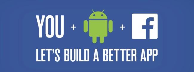 """Jetzt mitmachen: """"Facebook für Android"""" Beta-Programm gestartet"""