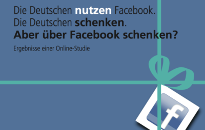 Studie: Facebook Gifts in Deutschland