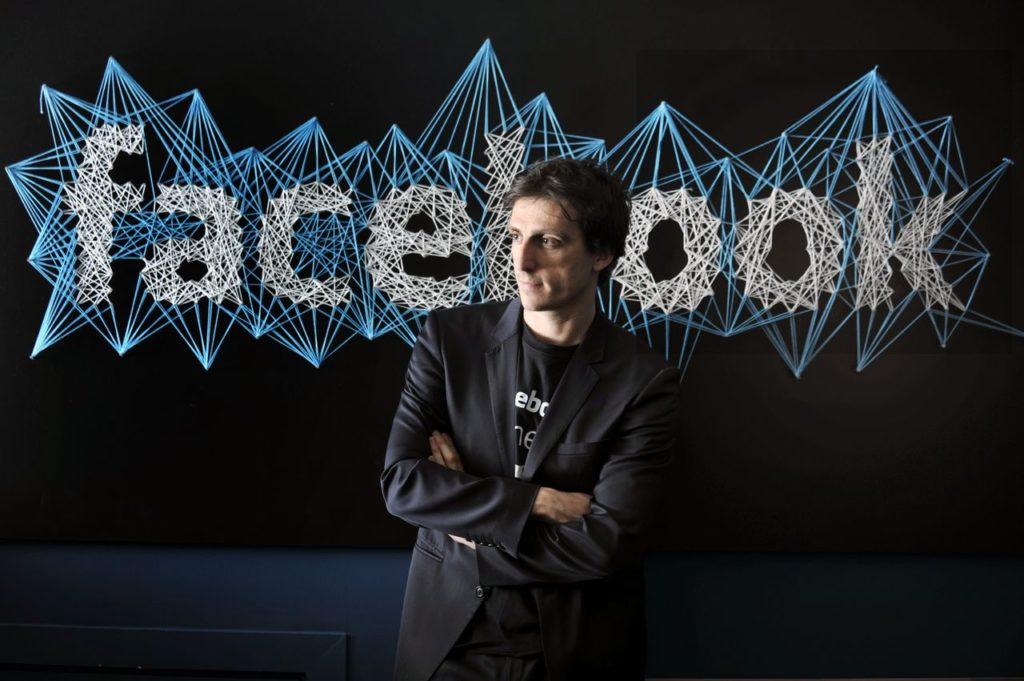 Exklusives Interview mit dem Facebook Head of EMEA Gaming Partnerships: Julien Codorniou