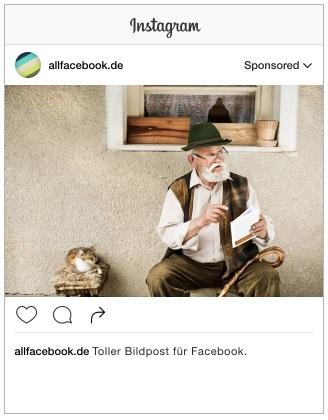 anzeige-instagram