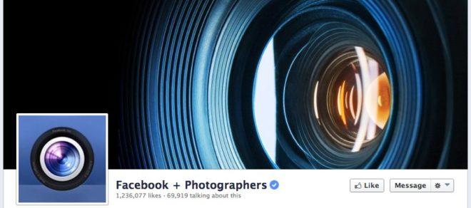 (2) Facebook + Photographers