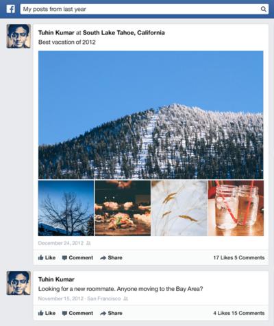 Graph Search erlaubt bald Suche nach Posts und Kommentaren