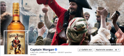 Das perfekte Facebook Profilbild und Coverfoto – So optimiert ihr eure Seite und euer Profil.