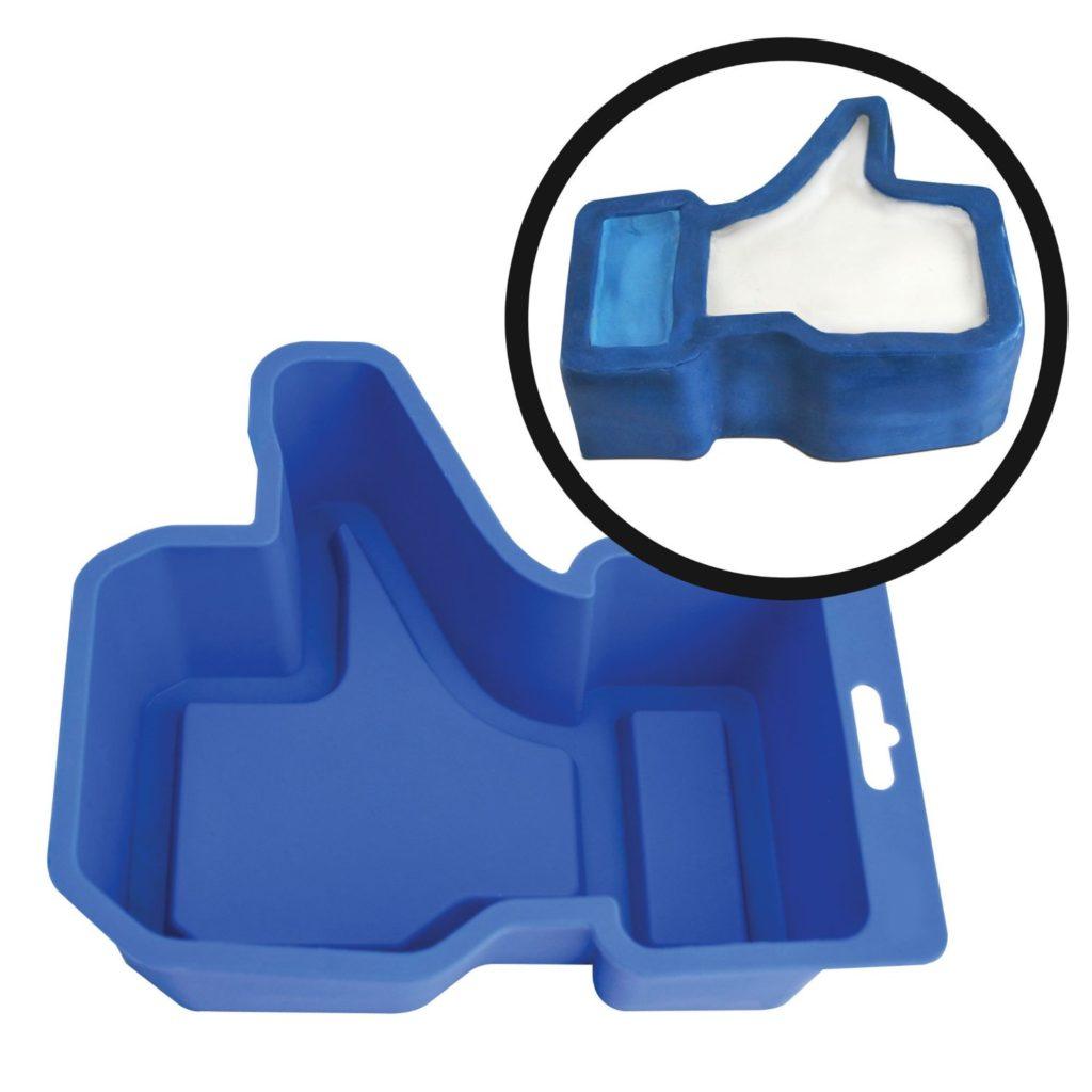 Die zweite Auflage: Geschenke für Facebook-Nerds!