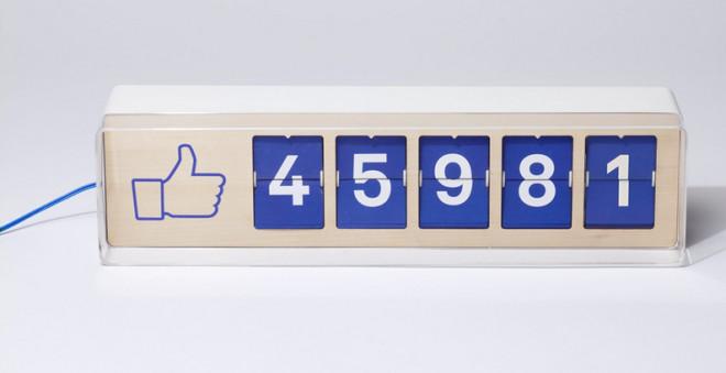 Fliike, by Smiirl. Facebook fan counter. 2013-11-16 18-09-48