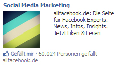 02 allfacebook - Like Ad