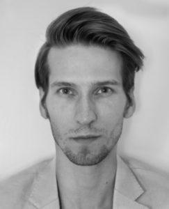 Profilbild Niklas Pucknat