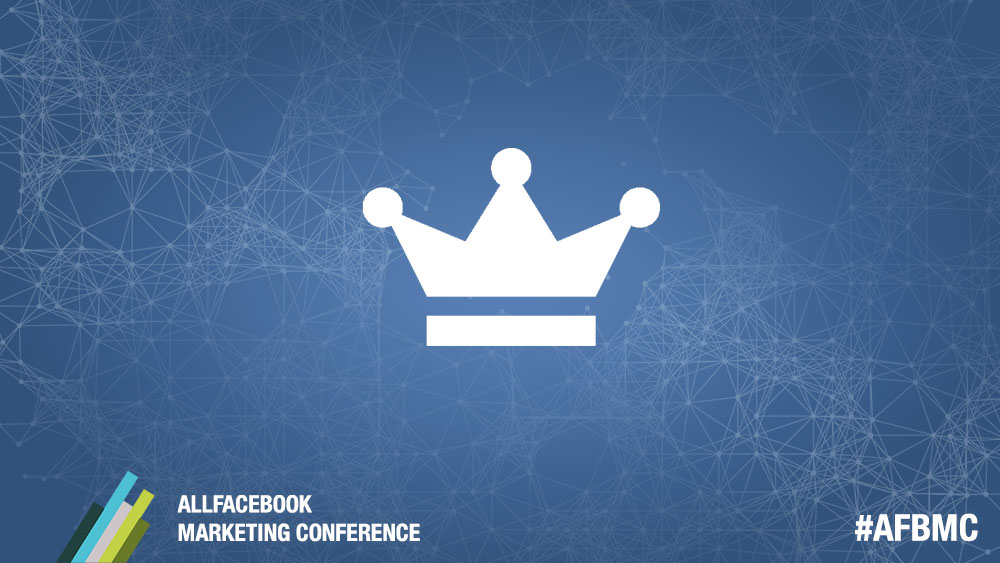 Product meets content – wann das Produkt der ideale Content ist @ AllFacebook Marketing Conference