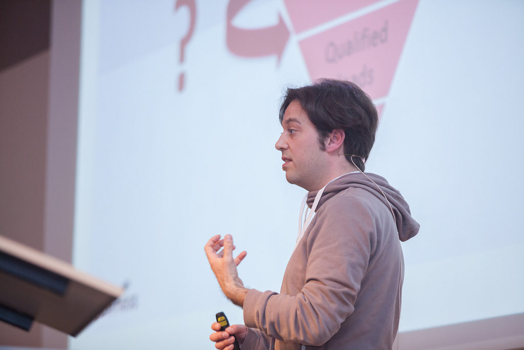 Small Business & Big Data – Social Data in der Praxis @AllFacebook Marketing Conference
