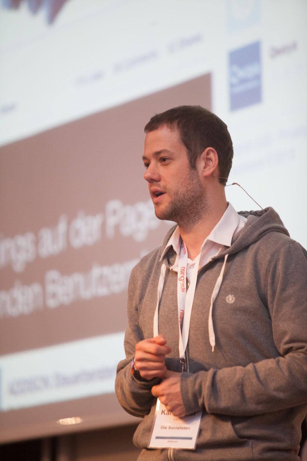 Facebook Marketing Apps 2014 – Ideen für die Zeit nach Tabs & Newsfeed-Krise @AllFacebook Marketing Conference