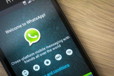 Neue Features: Bald auch kostenlos telefonieren über WhatsApp