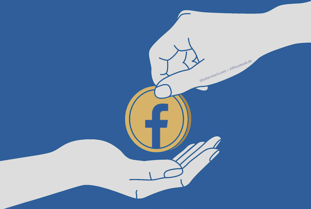 Bericht: Bald Überweisung zwischen Facebook-Mitgliedern möglich?
