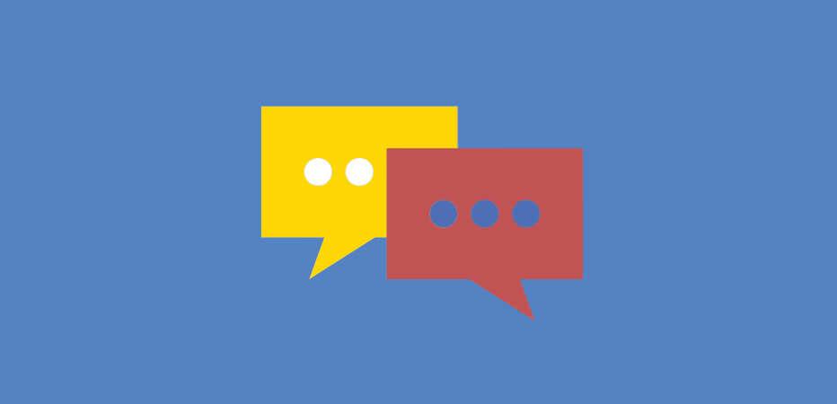 Facebook für Anfänger: Facebook-Mitteilungen, Nachrichten und Chats