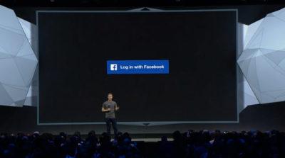 Der neue Facebook Login: Mehr Datenkontrolle für Nutzer bis hin zum anonymen Login