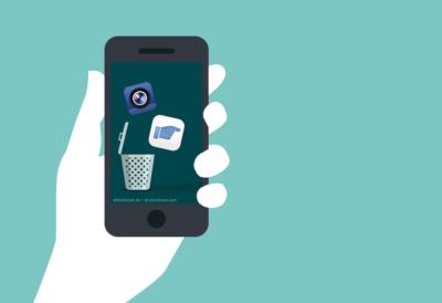 Facebook killt heimlich die 'Poke' und 'Camera' Apps