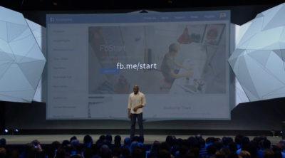 Facebook startet fbStart Programm für Mobile Apps (Update)
