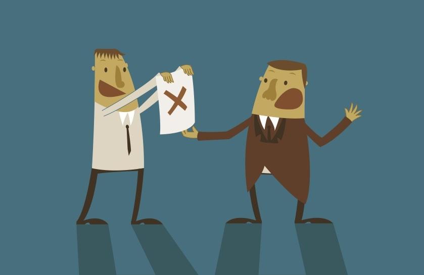 Handeln, bevor es zu spät ist: Seite vor Verlust bei Mitarbeiterwechsel sichern