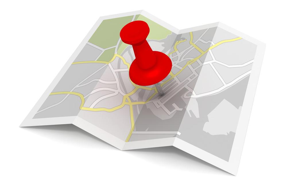 So gehts: Facebook Places beanspruchen und zusammenführen