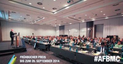 Frühbucherpreis für die AllFacebook Marketing Conference: Nur noch bis zum 26. September
