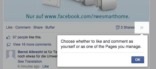 Facebook-Beitragsattribution-Kommentare-und-Likes-auf-fremden-Seiten
