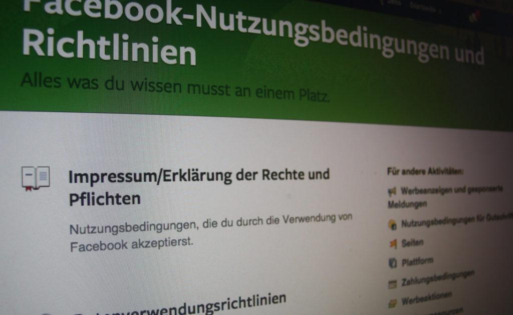 Facebook Rechts-Update 2014 im Experten-Talk @AFBMC