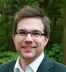 Sebastian Kreil