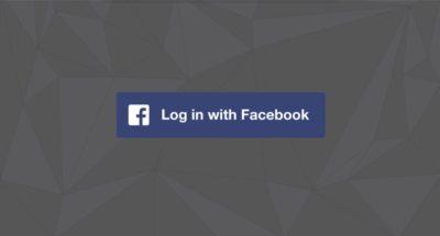 Anleitung für ein rechtlich sicheres Facebook Log-in – Rechtliche Stolperfallen im Facebook Marketing Teil 19