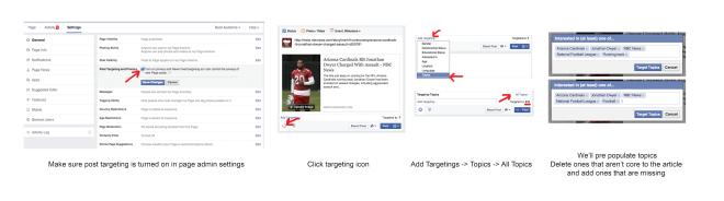So funktioniert das neue Interessentargeting - Klick für großes Bild