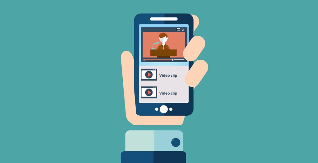Sechs einfache Tipps für bessere Facebook-Page-Videos
