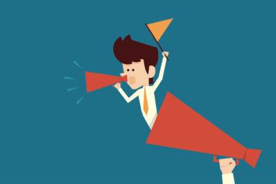 Neuer Test: Einfaches Markieren von Sponsoren, Kooperationen und Unterstützern in Posts von Seiten