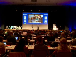 Allfacebook Marketing Conference #AFBMC 2015 in München