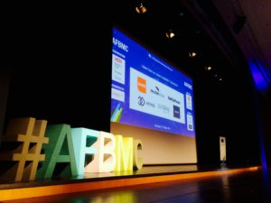Allfacebook Marketing Conference #AFBMC