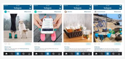 Tutorial: In vier Schritten zur eigenen Instagram-Anzeige