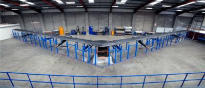 "Facebook präsentiert riesige ""Internet-Drohne"" Aquila"