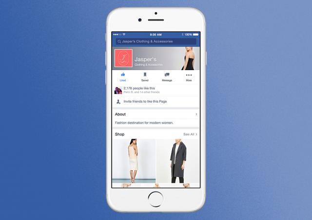F-Commerce 2015 – Kann es dieses Mal gelingen?