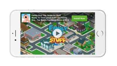 Video und Carousel Ads jetzt auch außerhalb von Facebook im Audience Network verfügbar