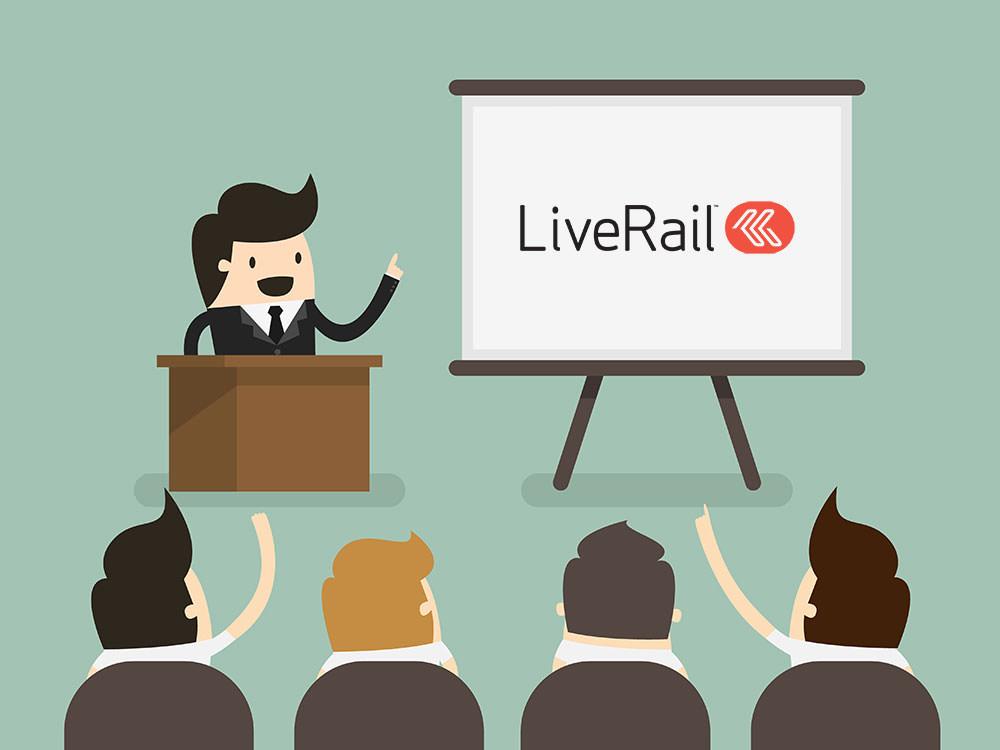 LiveRail – Was ist das überhaupt?