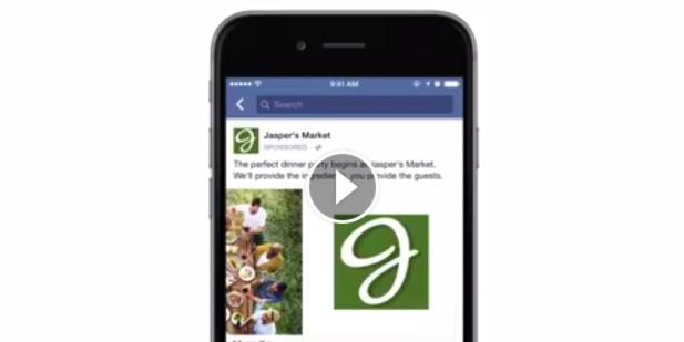 Carousel Ads – jetzt auch mit Videos