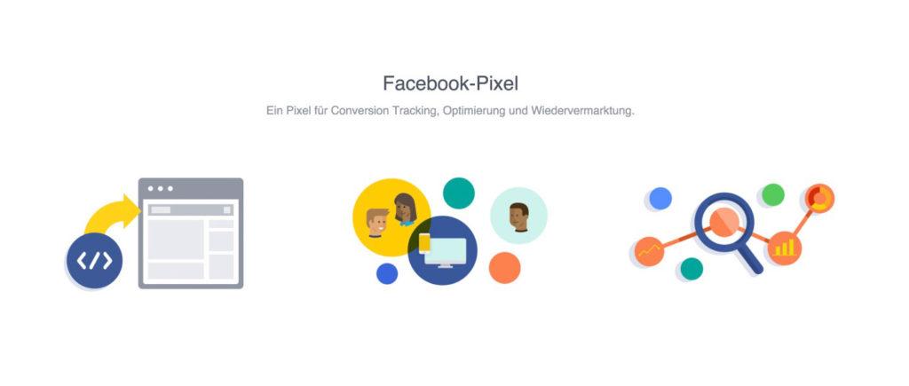"""Einer für alles: Facebook stellt den """"Facebook Pixel"""" vor, der den Conversion und Custom Audience Pixel kombiniert"""