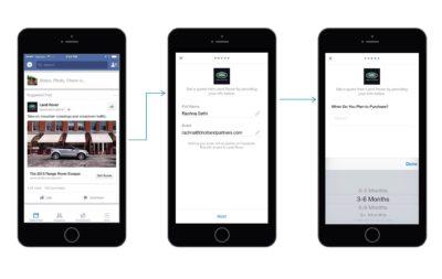 Facebook Lead-Anzeigen: So schaltet ihr die Ads und generiert effizient Leads auf Facebook (Update)